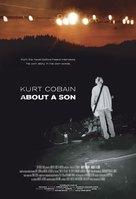 About a Son - poster (xs thumbnail)