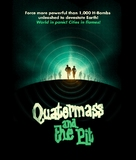 Quatermass and the Pit - British Movie Cover (xs thumbnail)