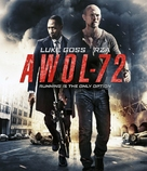 AWOL-72 - Canadian Blu-Ray cover (xs thumbnail)