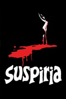 Suspiria - DVD movie cover (xs thumbnail)