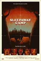 Sleepaway Camp - Movie Poster (xs thumbnail)