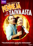 """""""Pennies from Heaven"""" - Finnish DVD movie cover (xs thumbnail)"""