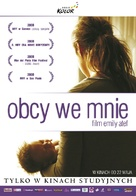 Das Fremde in mir - Polish Movie Poster (xs thumbnail)