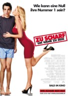 She's Out of My League - Austrian Movie Poster (xs thumbnail)