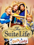 """""""The Suite Life of Zack and Cody"""" - Movie Poster (xs thumbnail)"""
