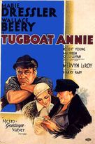 Tugboat Annie - Movie Poster (xs thumbnail)