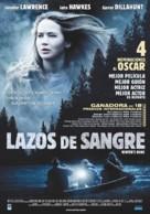Winter's Bone - Uruguayan Movie Poster (xs thumbnail)