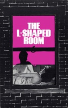The L-Shaped Room - British Movie Poster (xs thumbnail)