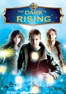 The Seeker: The Dark Is Rising - Movie Cover (xs thumbnail)