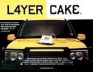 Layer Cake - British Movie Poster (xs thumbnail)