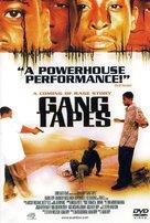 Gang Tapes - Swedish Movie Cover (xs thumbnail)