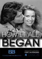 """""""The Bold and the Beautiful"""" - DVD cover (xs thumbnail)"""