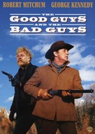 The Good Guys and the Bad Guys - Movie Cover (xs thumbnail)