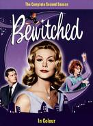 """""""Bewitched"""" - DVD movie cover (xs thumbnail)"""