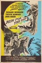 Run for the Sun - Movie Poster (xs thumbnail)