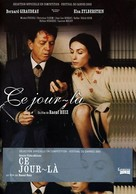 Ce jour-là - French Movie Poster (xs thumbnail)