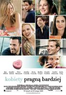 He's Just Not That Into You - Polish Movie Poster (xs thumbnail)