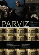 Parviz - Danish Movie Poster (xs thumbnail)