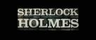 Sherlock Holmes - Logo (xs thumbnail)