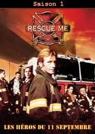 """""""Rescue Me"""" - French DVD movie cover (xs thumbnail)"""