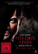 No One Lives - German Movie Cover (xs thumbnail)