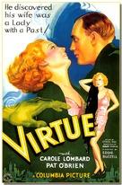 Virtue - Movie Poster (xs thumbnail)
