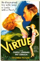 Virtue - Movie Poster (xs thumbnail)