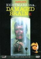 Nightmare - Austrian DVD cover (xs thumbnail)