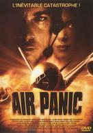 Panic - French DVD movie cover (xs thumbnail)