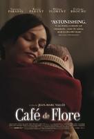 Café de flore - Movie Poster (xs thumbnail)