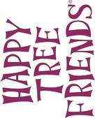 """""""Happy Tree Friends"""" - Logo (xs thumbnail)"""