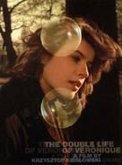 La double vie de Véronique - DVD movie cover (xs thumbnail)