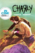 Charly - Spanish Movie Poster (xs thumbnail)