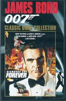 Diamonds Are Forever - Belgian Movie Cover (xs thumbnail)