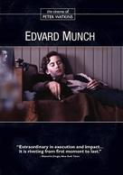 Edvard Munch - Movie Cover (xs thumbnail)