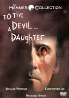 To the Devil a Daughter - Movie Cover (xs thumbnail)