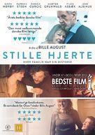 Stille hjerte - Danish DVD cover (xs thumbnail)