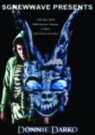 Donnie Darko - Singaporean Movie Poster (xs thumbnail)