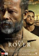 The Rover - Australian Movie Poster (xs thumbnail)
