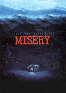 Misery - Movie Poster (xs thumbnail)