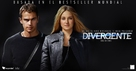 Divergent - Mexican poster (xs thumbnail)