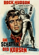 Sea Devils - German Movie Poster (xs thumbnail)