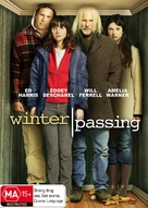 Winter Passing - Australian Movie Cover (xs thumbnail)