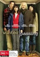 Winter Passing - Australian Movie Cover (xs thumbnail)