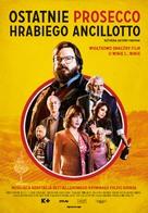 Finchè c'è Prosecco c'è Speranza - Polish Movie Poster (xs thumbnail)