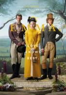 Emma - Norwegian Movie Poster (xs thumbnail)