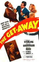 The Get-Away - Movie Poster (xs thumbnail)