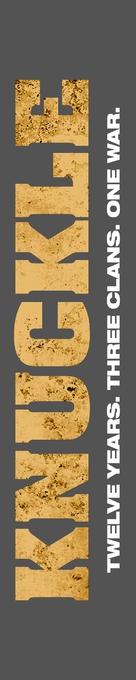 Knuckle - Logo (xs thumbnail)