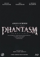 Phantasm - German Blu-Ray movie cover (xs thumbnail)