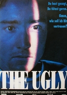 The Ugly - German Movie Poster (xs thumbnail)